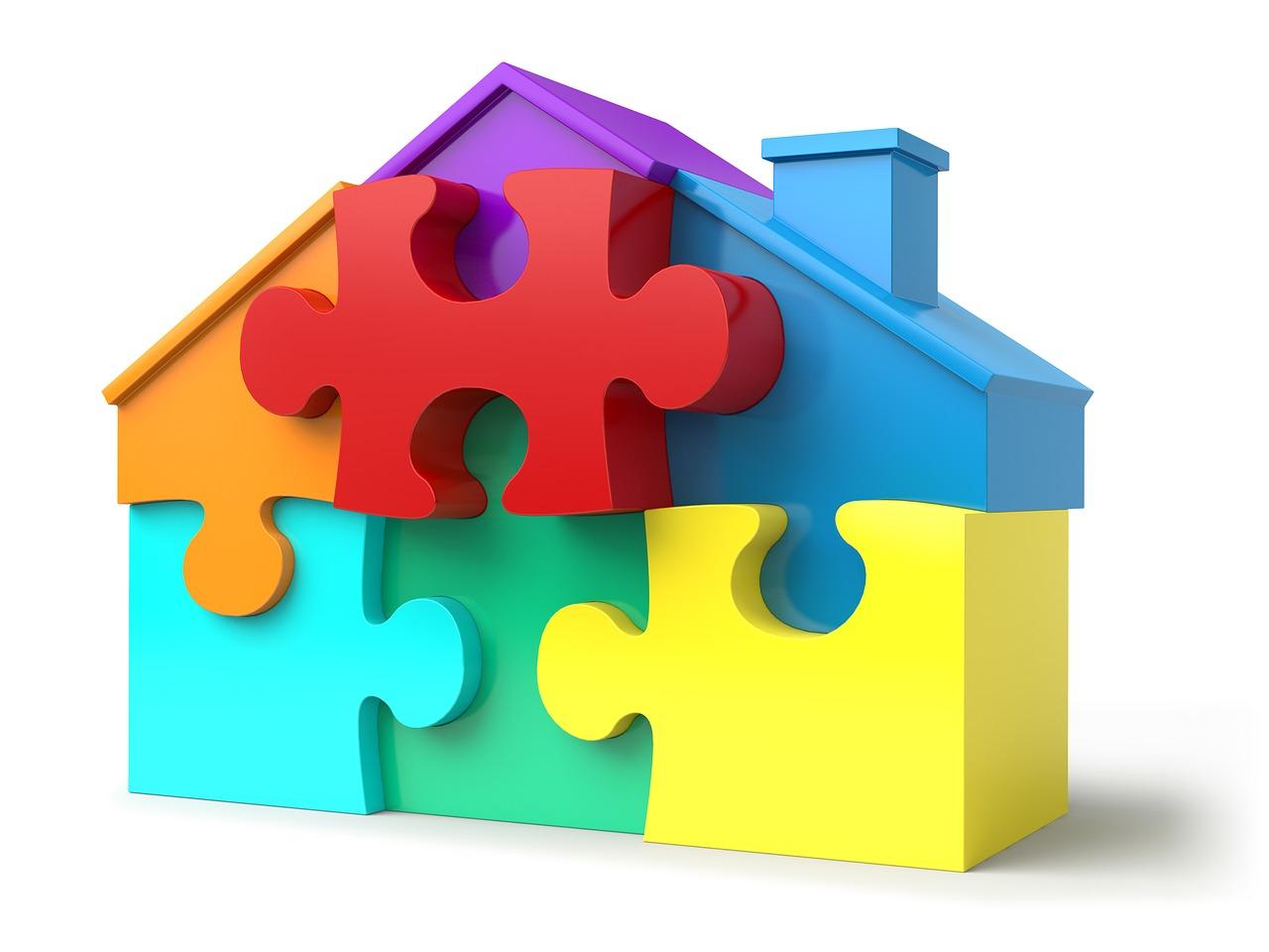 Habitatge Protecció Oficial