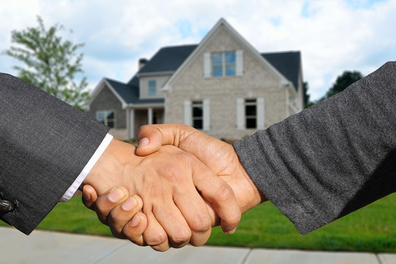 Contracte de compravenda