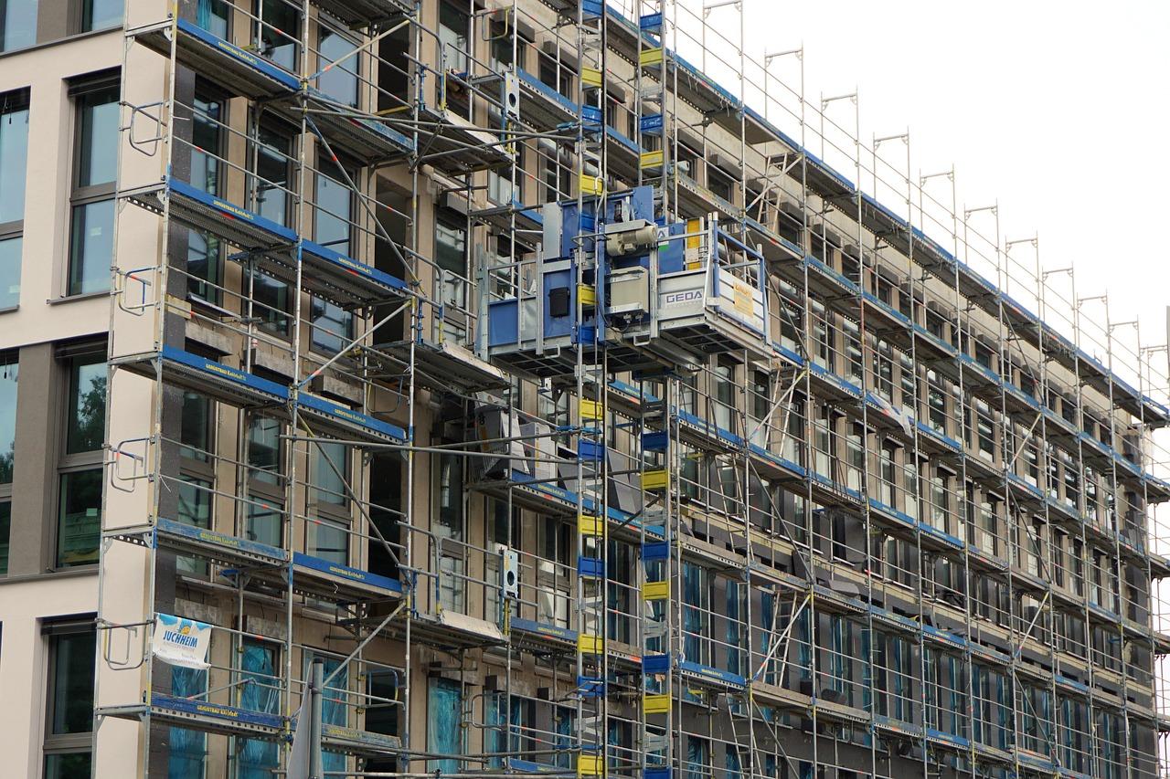 Rehabilitació d'edificis, ajuts 2018