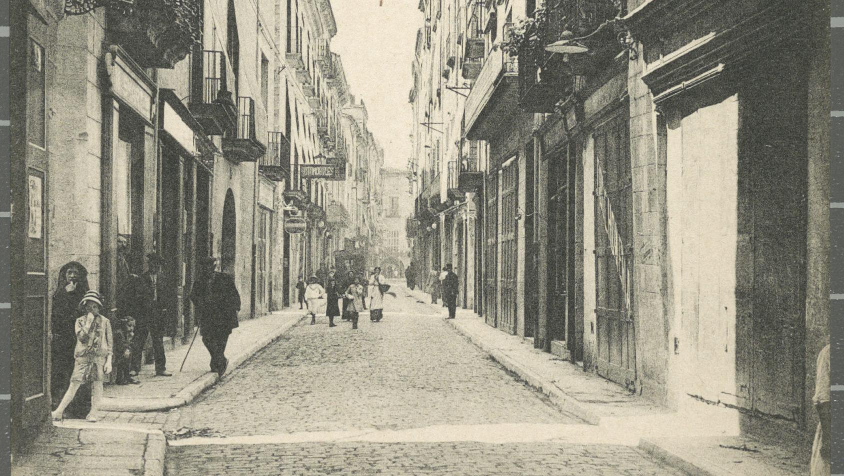 Ajuntament de Girona. CRDI (Fototípia Thomas, ed.)