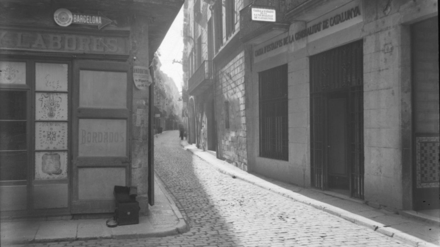 Ajuntament de Girona. CRDI (Fotografia Unal)